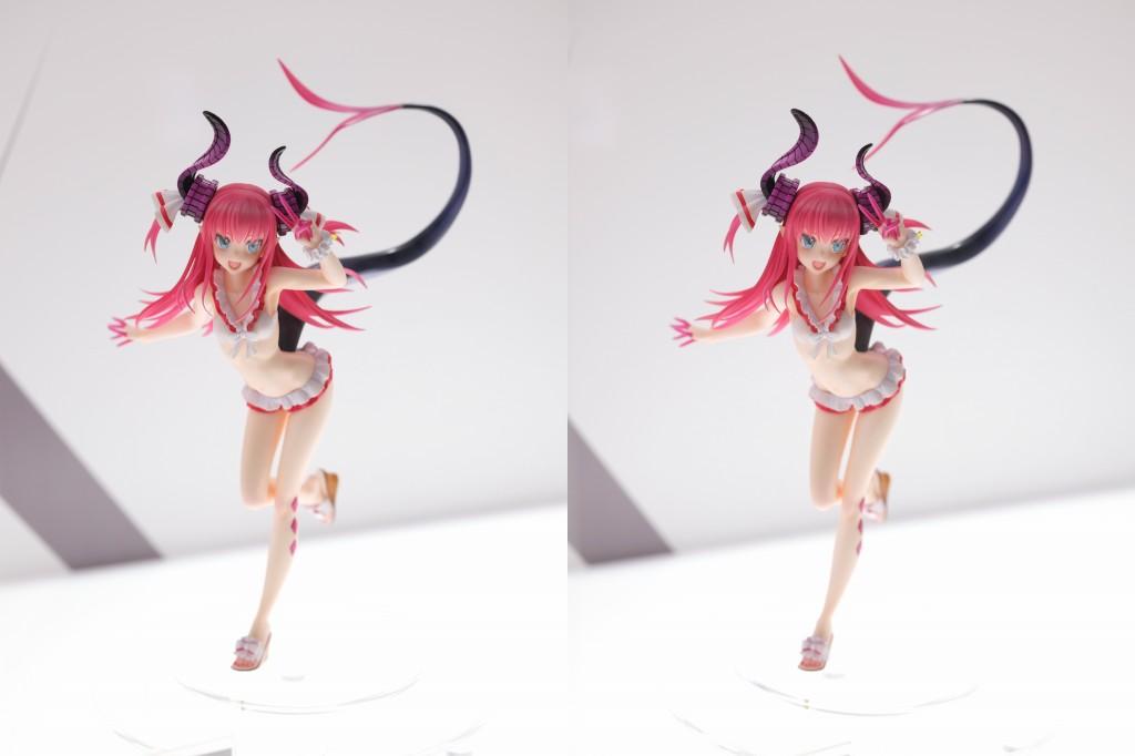 AMAKUNI Fate/EXTELLA LINK エリザベート=バートリー 渚の鮮血魔嬢