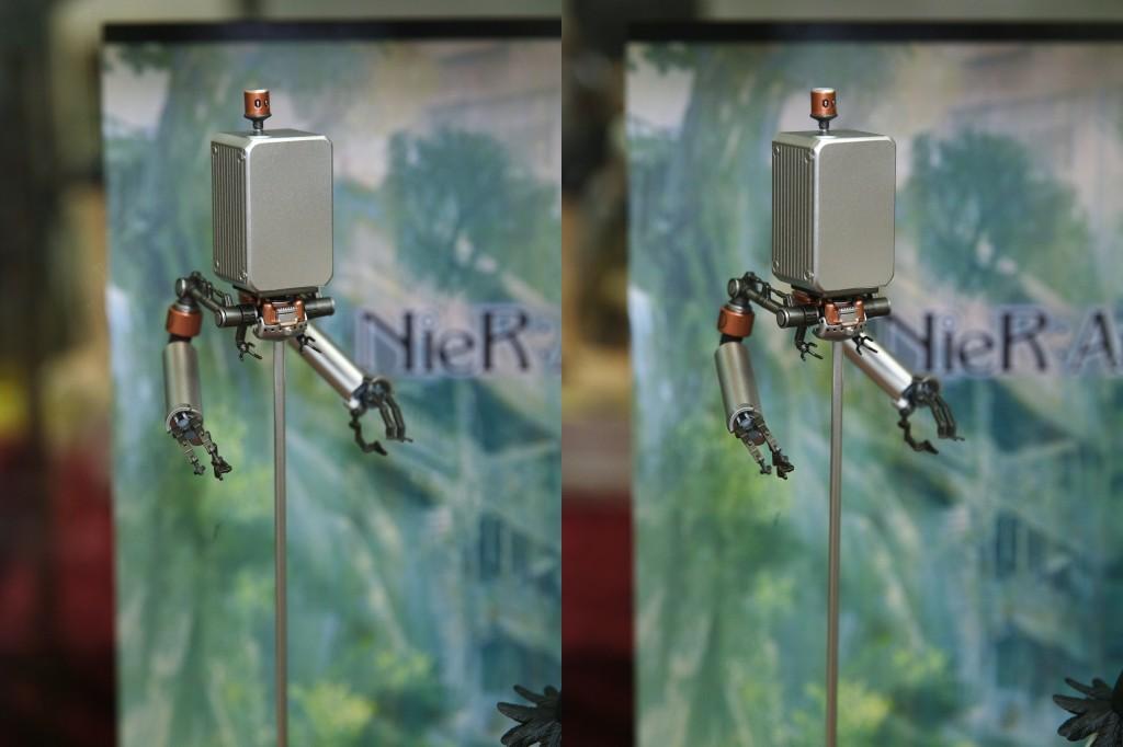 スクウェア・エニックス NieR:Automata 2B (ヨルハ 二号 B型)<DX版>