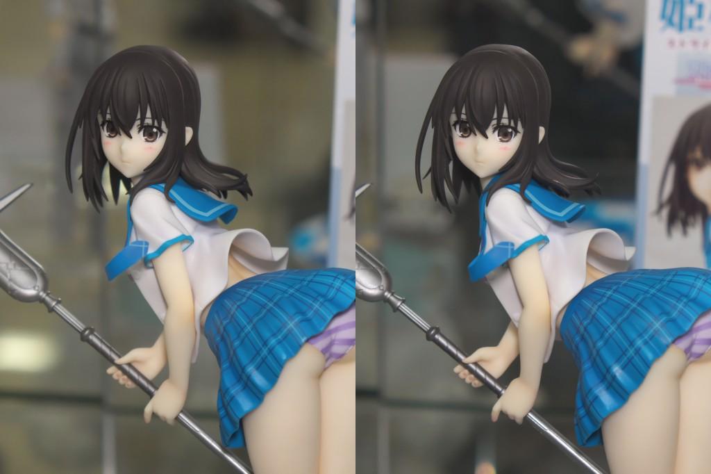 ホビーストック ストライク・ザ・ブラッドII OVA 姫柊雪菜