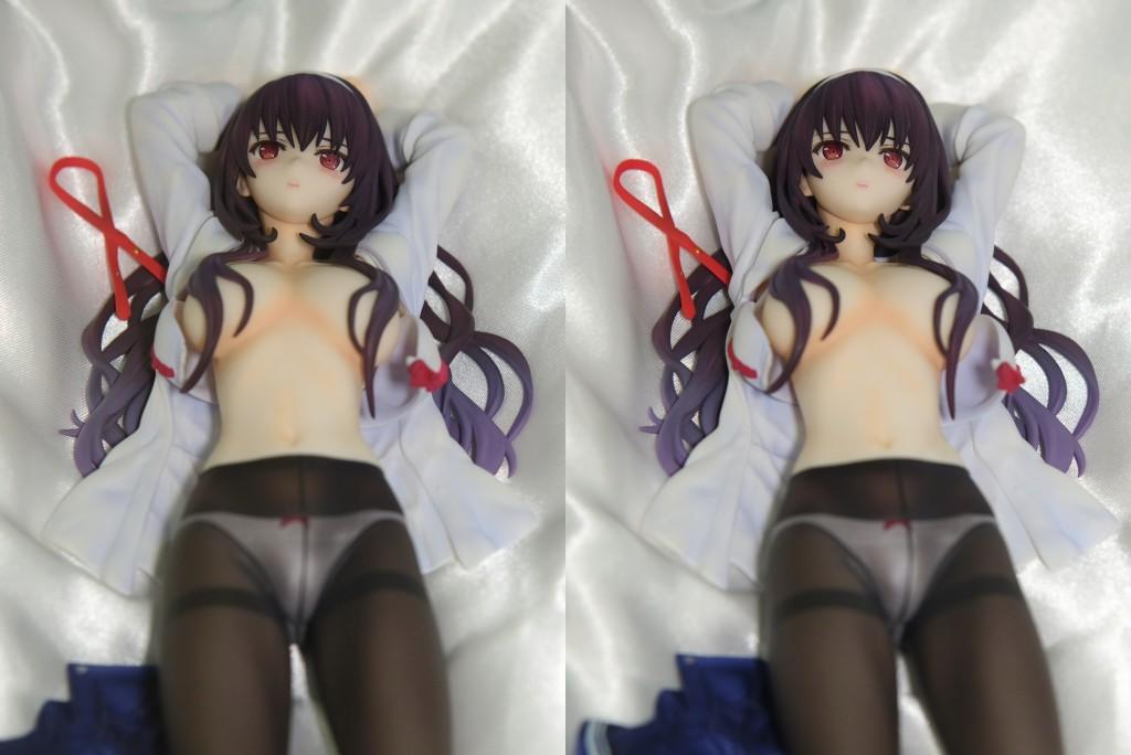 KADOKAWA 冴えない彼女の育てかた♭ 霞ヶ丘詩羽 抱き枕Ver.