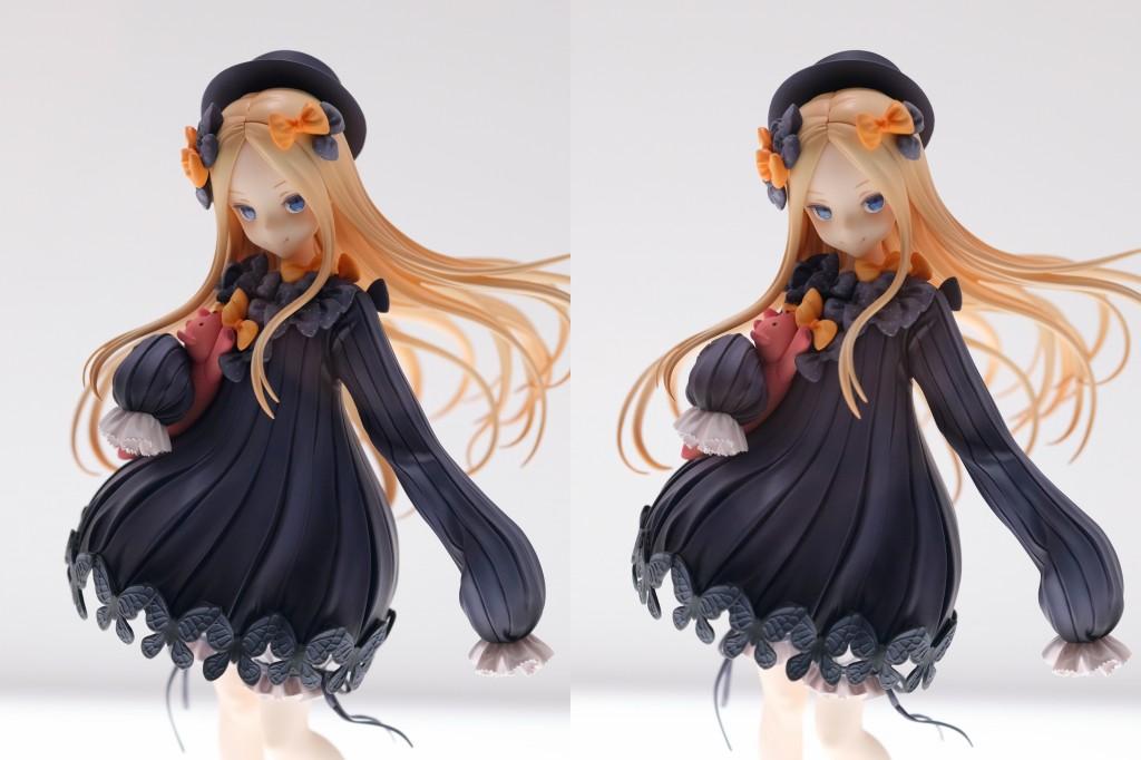 AMAKUNI Fate/Grand Order フォーリナー/アビゲイル・ウィリアムズ
