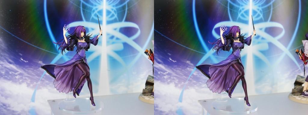 phat! Fate/Grand Order キャスター/スカサハ=スカディ