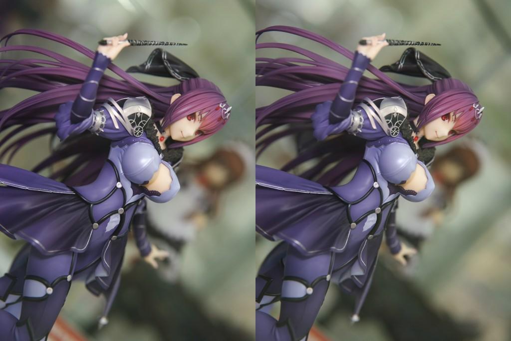 キューズQ Fate/Grand Order キャスター/スカサハ=スカディ[第二再臨]