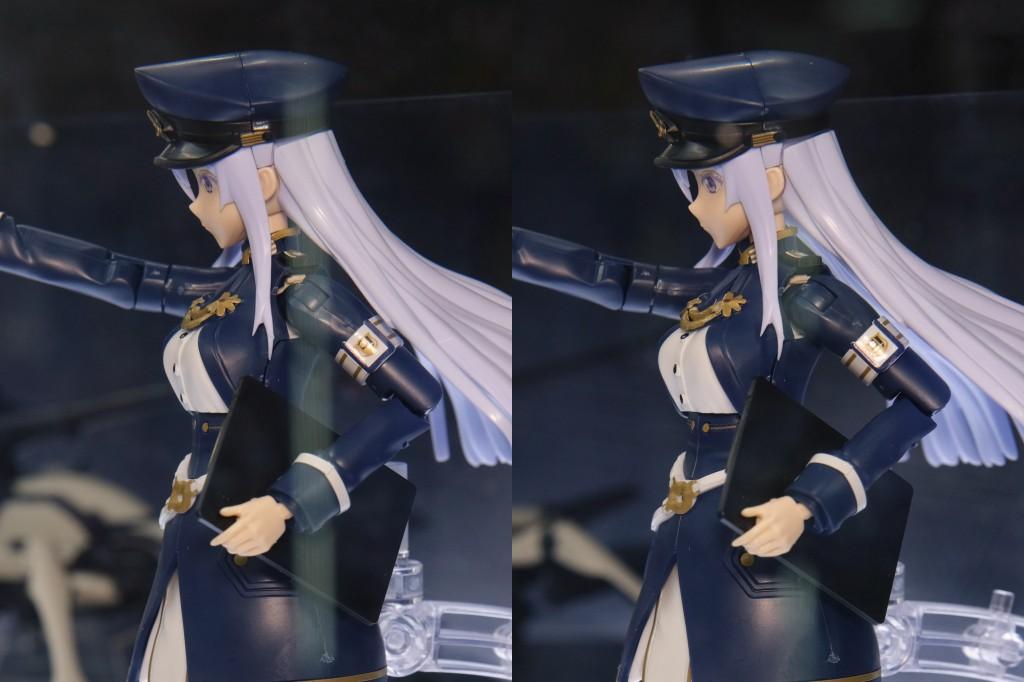 バンダイ Figure-rise Standard 86-エイティシックス- レーナ