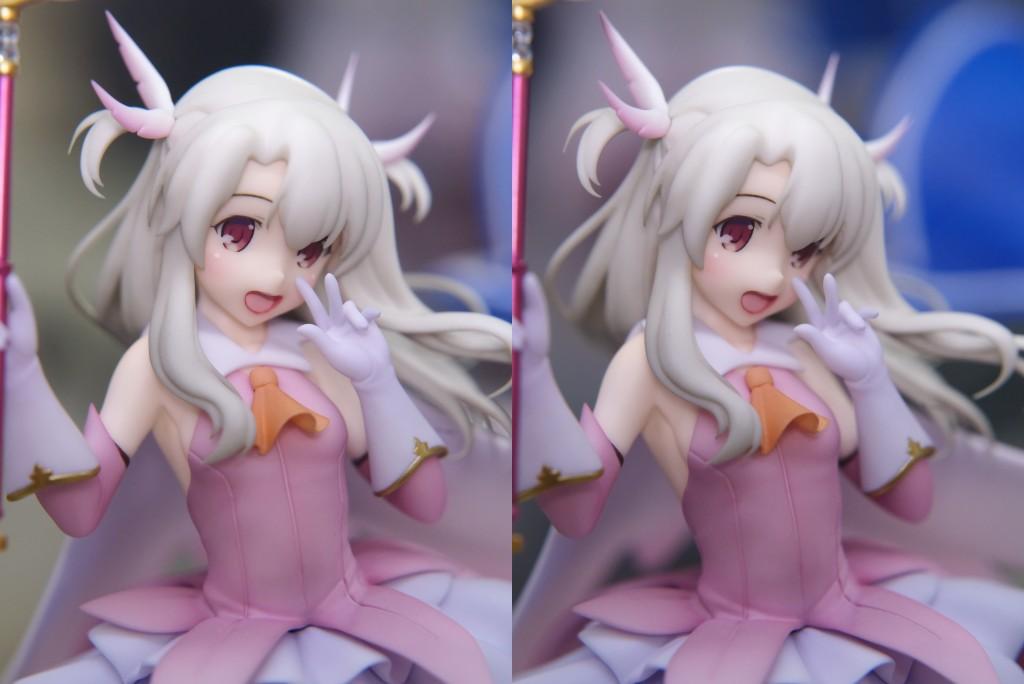 わんだらー Fate/kaleid liner Prisma☆Illya プリズマ☆ファンタズム イリヤスフィール・フォン・アインツベルン