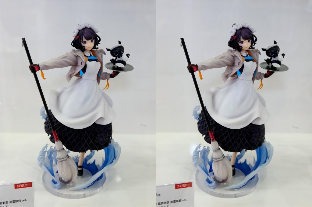 ANIPLEX+ Fate/Grand Order フォーリナー/葛飾北斎 英霊祭装ver.