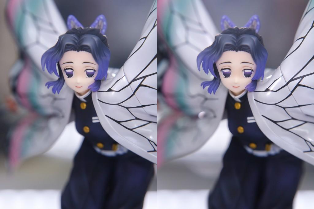 メガハウス 鬼滅の刃 胡蝶しのぶ