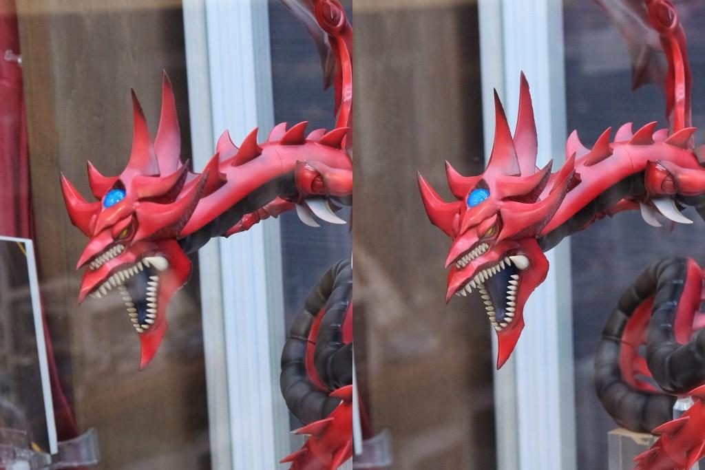 コトブキヤ 遊☆戯☆王デュエルモンスターズ オシリスの天空竜