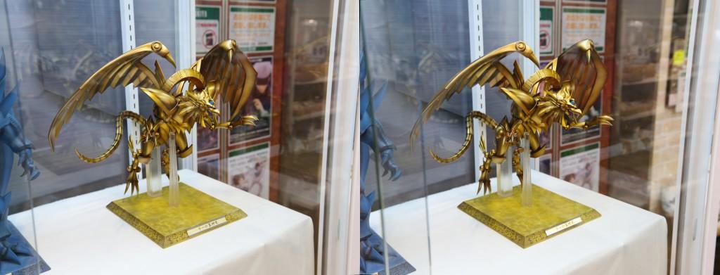コトブキヤ 遊☆戯☆王デュエルモンスターズ ラーの翼神竜