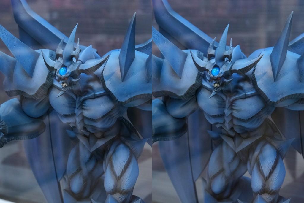 コトブキヤ 遊☆戯☆王デュエルモンスターズ オベリスクの巨神兵