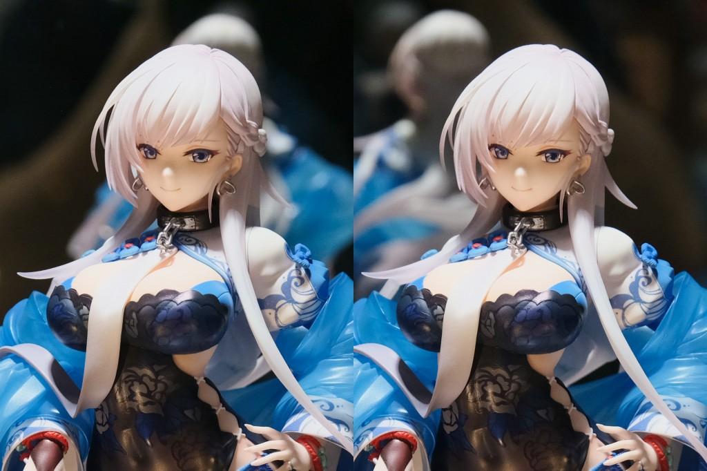 アルター アズールレーン ベルファスト 彩雲の薔薇Ver.