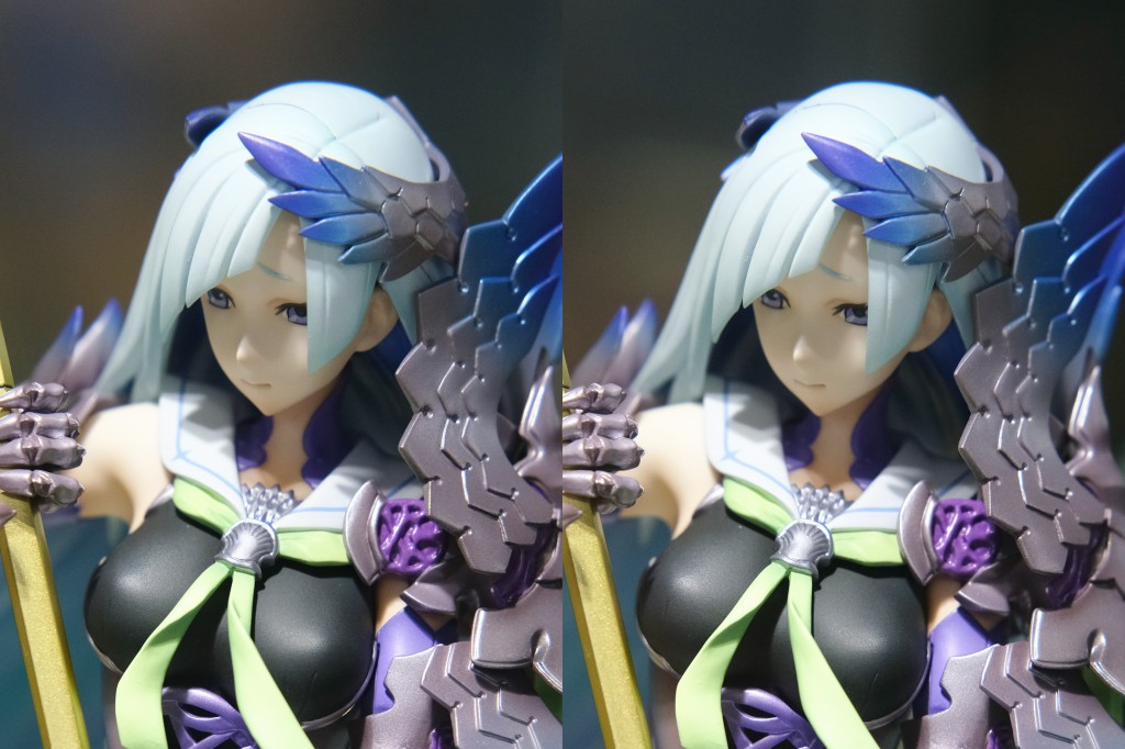 AMAKUNI Fate/Grand Order ランサー/ブリュンヒルデ