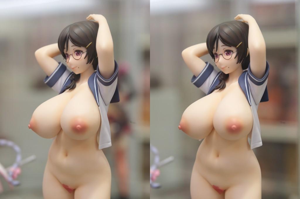 Q-six サキュバステードライフ 秋園栞奈 キャストオフ